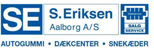 S. Eriksen A/S